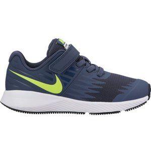 Nike Star Runner Pre-School Boys Running Sneaker